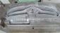 供应北京现代汽车格栅模具中网模具